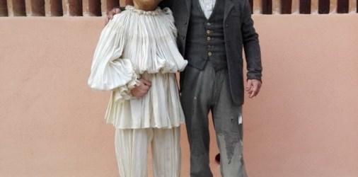 """Due attori nolani nel """"Pinocchio"""" di Benigni"""