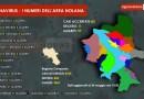 CoronaVirus, La mappa del contagio del nolano [24 maggio]