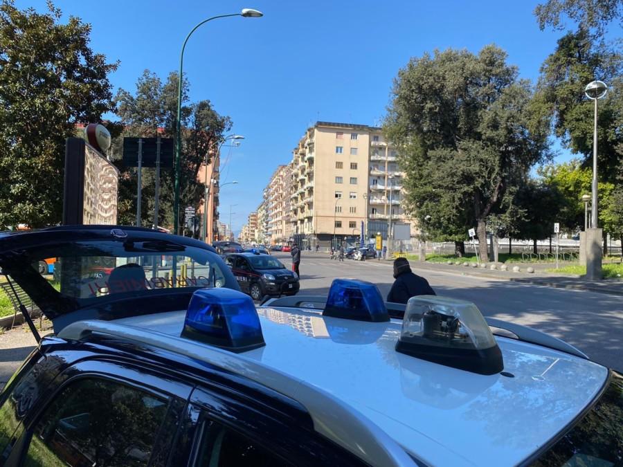 Area Vesuviana: L'obiettivo dei Carabinieri per il controllo del territorio