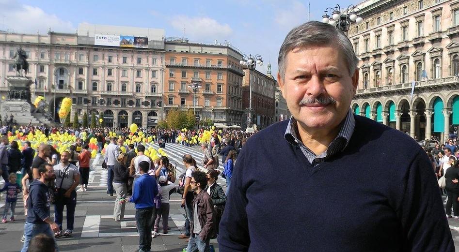 E' morto Luigi Conventi, storico promotore della battaglia per l'acqua pubblica.