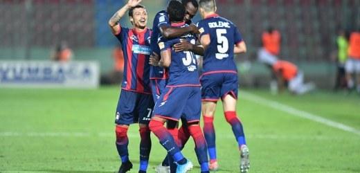 """Sarà una Serie A """"Made in sud"""". Anche il Crotone promosso in massima serie"""