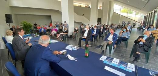 Università a Nola, presentato il primo corso di studi
