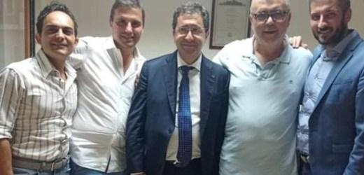 Amministrative2020, il PD sostiene Raffaele Barone nella corsa alla fascia tricolore