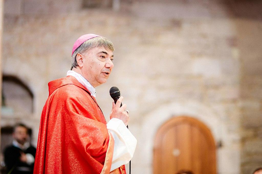 Domenico Battaglia nuovo Vescovo di Napoli