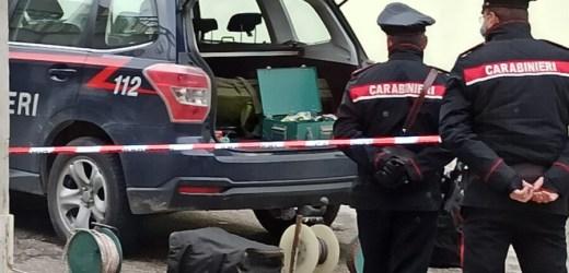 Allarme bomba a San Paolo Bel Sito, evacuati Municipio e ufficio postale