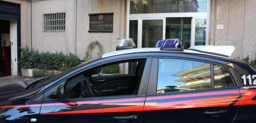 Inseguimento di 40 minuti tra Nola e Cimitile, 3 auto distrutte. Arrestato 29 enne