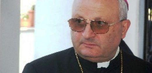 Il Vescovo emerito di Nola Beniamino Depalma positivo al Covid