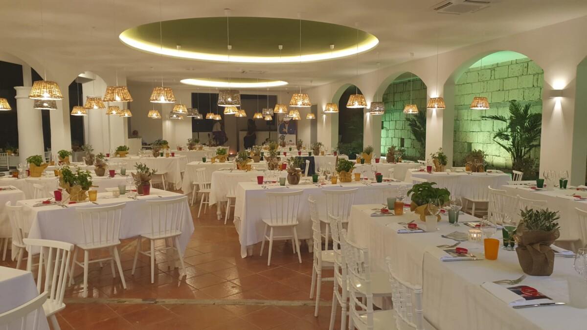 Cusamè porta l'arte in tavola: piatti ispirati ai monumenti ed ai personaggi  storici