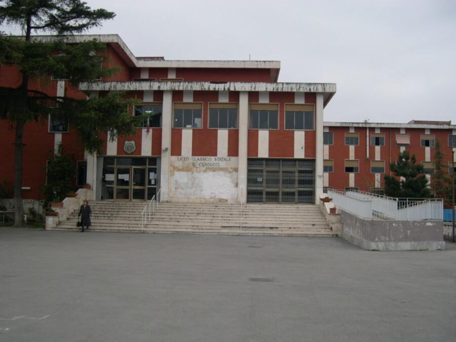 """""""Notte Nazionale del Liceo Classico"""" in scena al Carducci di Nola"""