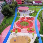 Palma Campania: Ecco il nuovo parco urbano. Ai cittadini la scelta del nome