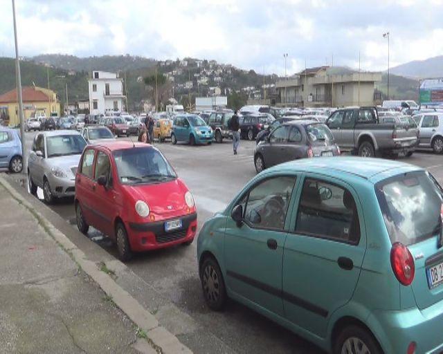 parcheggio landolfi