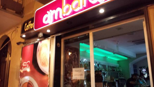 AMBARABA' 1
