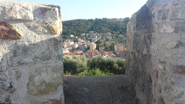 CASTELLO SCORCIO