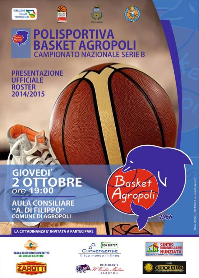basket presentazione 1