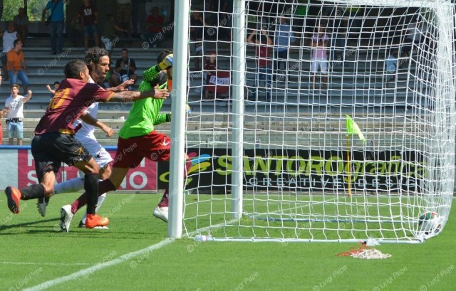 SALERNITANA AVERSA NORMANNA 3