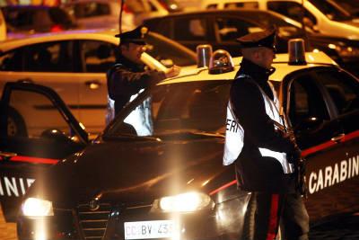 carabinieri di notte 2