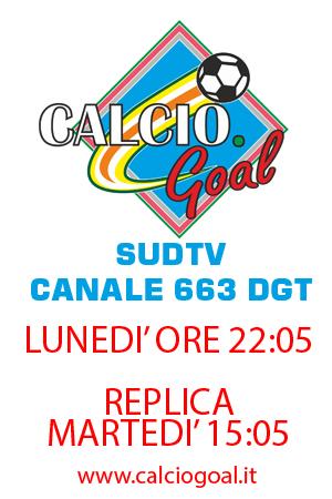 CALCIO-GOAL