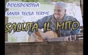 PINO DANIELE SANTA TECLA