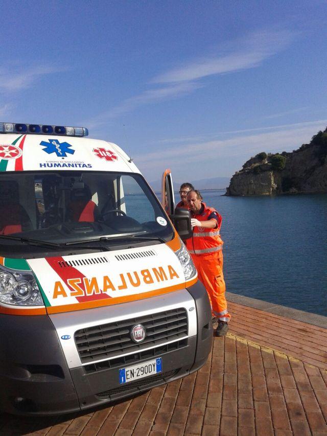 ambulanza paolino 2