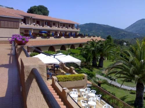 kings-residence-hotel-palinuro-terrazza - AGROPOLINEWS