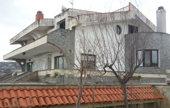 villa montechiaro