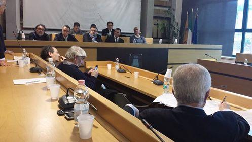 AGROPOLI CONSIGLIO COMUNALE MARZO 2015