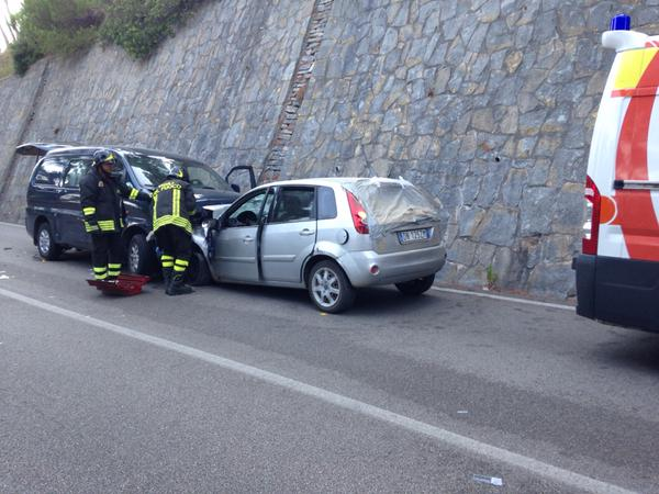 Incidente san marco di castellbate