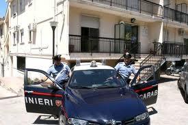 carabinieri agropoli