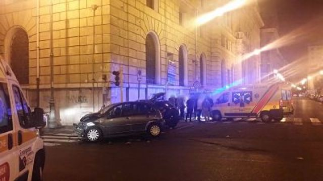 INCIDENTE SALERNO 3