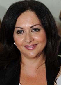 MARIA ROSARIA CARFAGNA
