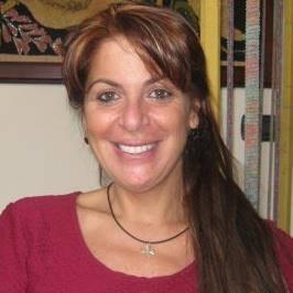 Daniela D'nchise