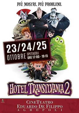 LOCANDINA HOTEL TRANSILVANIA