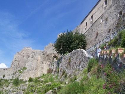 castello arechi-3