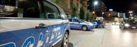 polizia pattuglia