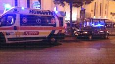 ambulanza piazza casalbolre