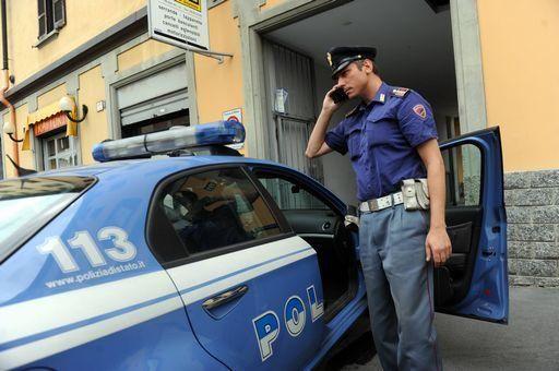 polizia questura