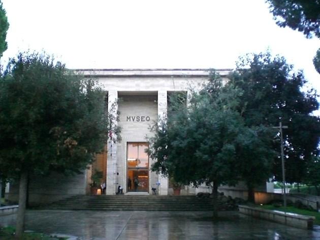 MUSEO PAESTUM copia