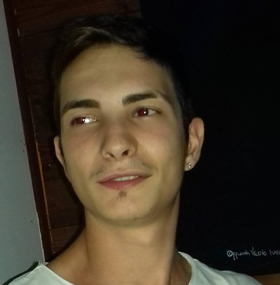 Marco Borrelli 1