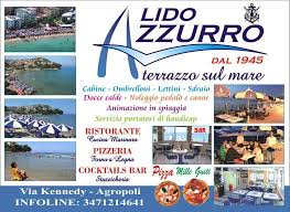 LIDO AZZURRO