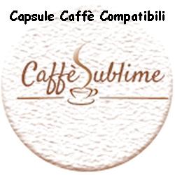 Caffè Sublime Capsule Compatibili
