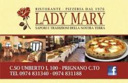 Lady Mari Ristorante Prignono Cilento