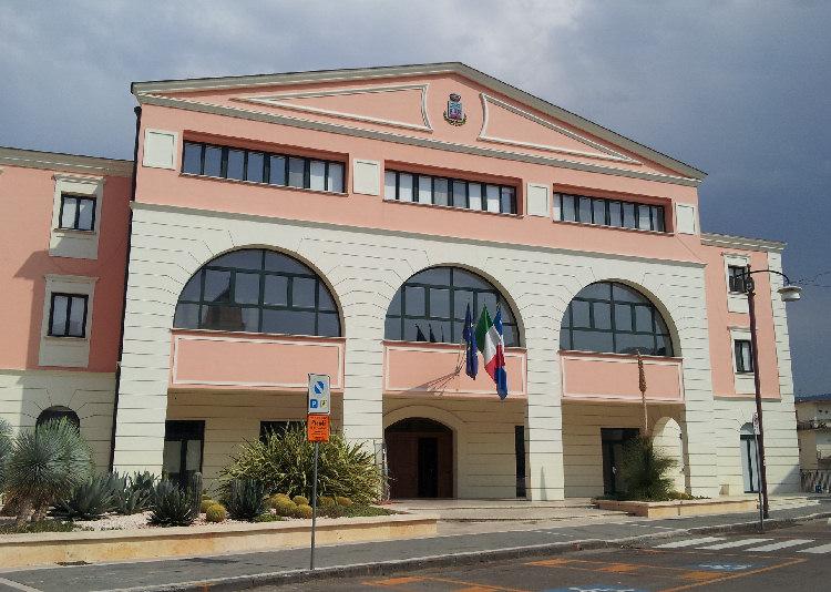 Municipio di Agropoli
