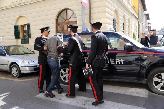 carabinieri-arresto-inverno