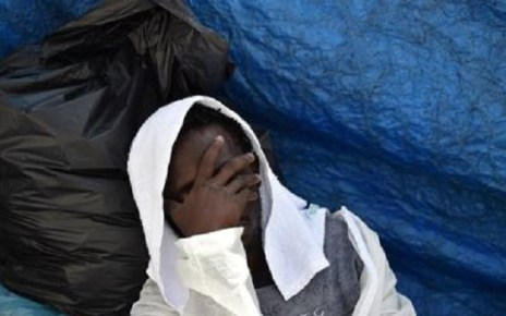 migranti a salerno
