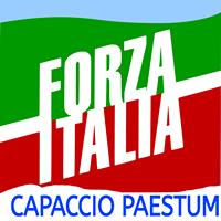 FORZA ITALIA CAPACCIO PAESTUM