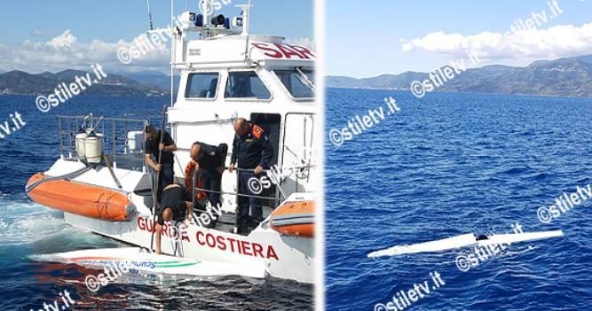 Aereo scomparso sulla Campania. Trovati i resti. 2 morti
