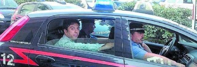 sindaco san mauro arrestato