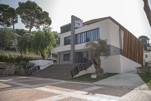 Castellabate_Municipio