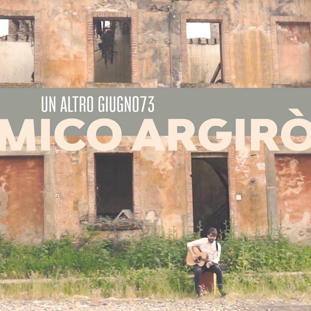 MIRO ARGIRO'