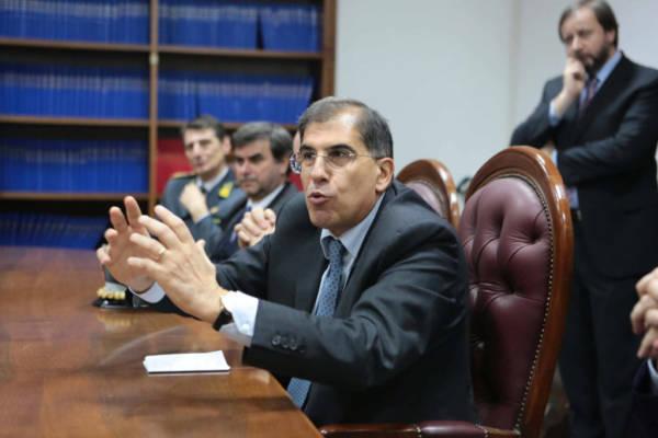 Michele Oricchio procuratore generale  corte dei conti distretto campania